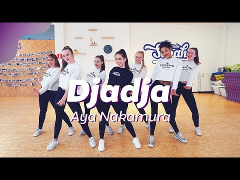 DJADJA - EVA GUESS | Easy Dance Video | Choreography