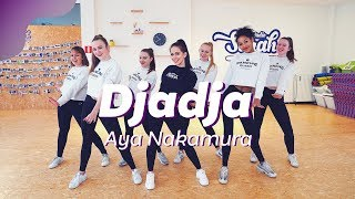 DJADJA - EVA GUESS Easy Dance Video Choreography
