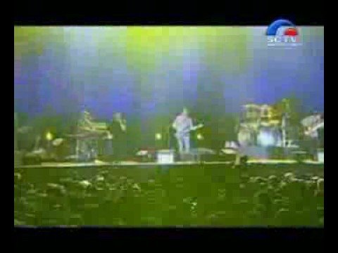 Toto - Africa (Live In Jakarta 2004)