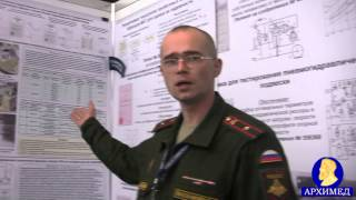 Керована технологія пробеговых випробувань зразків військової автомобільної техніки