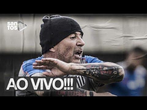 JORGE SAMPAOLI | COLETIVA AO VIVO (20/07/19)