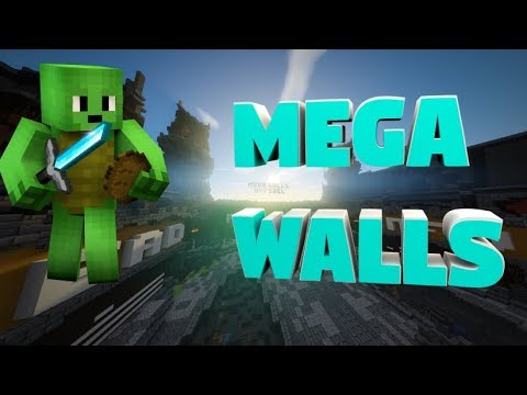 HUGE MEGA WALLS UPDATE + Prestige Shark & Legendary! (17 fk/fa)
