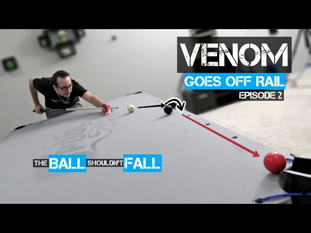 Venom Goes Off Rails!! Ep2