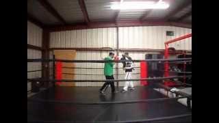 Kings County Boxing, Jesus