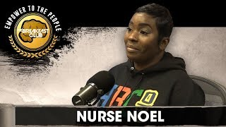 Nurse Noel Talks Stroke Awareness Month, How To Identify And Prevent Heart Disease + More