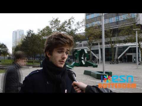 Erasmus University Rotterdam: Student Impressions