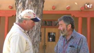 The Beauty of Boondocking with Bob Difley