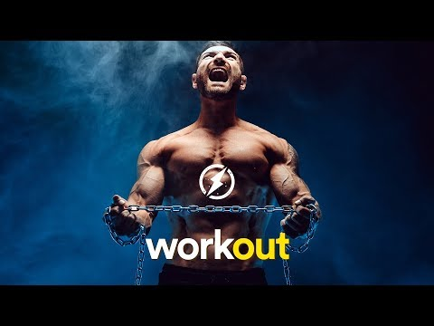 Workout Motivation Music ☢ BEAST MODE Trap & Bass Mix 2018