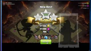 Clash Of Clans multiple players attacked at once. Sri Lankan Machan