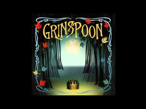 Grinspoon - More than You Are (HQ)