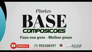 base para composicoes- base pra compor -piseiro romantico