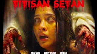 Titisan Setan (2018) - Full Movie | Baim Wong, Wendy Wilson