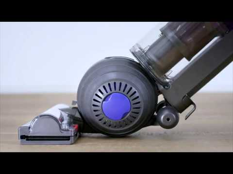 The Dyson Small