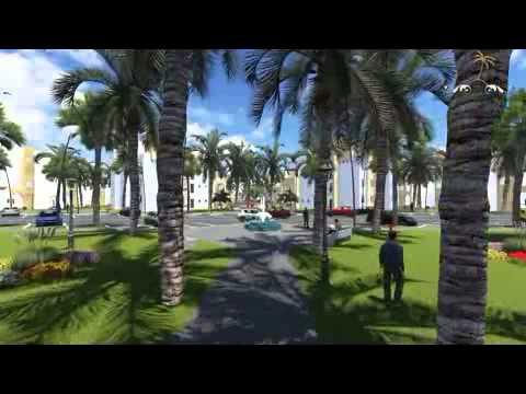 RAS EL MAA BEACH RESIDENCE HD