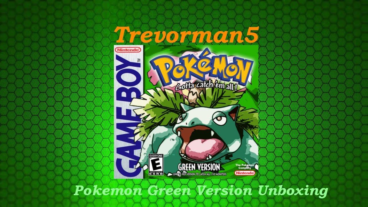 Pokemon leaf green version gba roms.