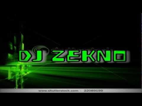 DJ Zekno - Im A Bass Hunter! (Original Mix)