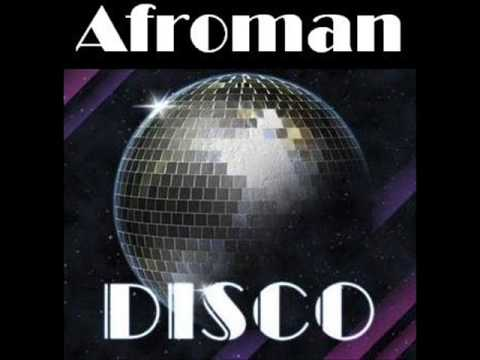 Walter Murphy - Theme From The Raiders Of The Lost Ark (AfromanDisco Mix) 1982 DISCO/FUNK
