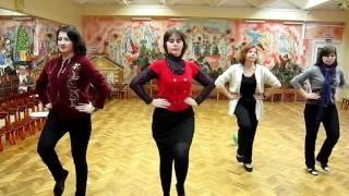 Обучение детей танцам с 4-х лет. Курсы