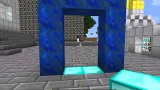 как сделать порталы в minecraft(, 2013-01-12T15:44:16.000Z)