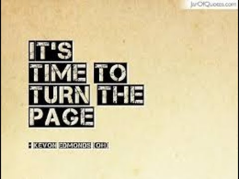 Turn The Page Sung By Aaron Lewis