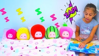 Find The Dolls That Hide And Seek I+ More KLS Songs For Kids