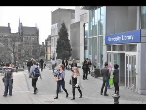 University Study in the United Kingdom: University of Glasgow