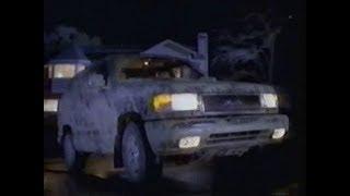 Isuzu Trooper   Classic SUV Youngtimer 4x4   1992 English   Isuzu Practically Amazing