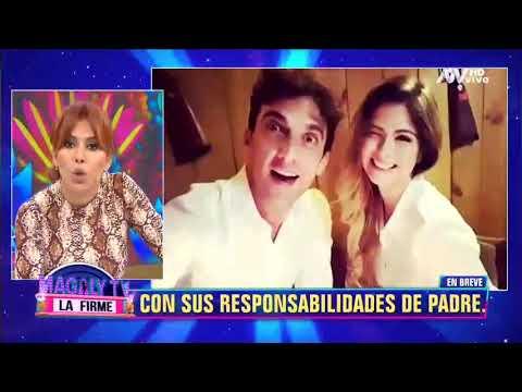 Magaly TV La Firme: Programa del 16 de Mayo de 2019