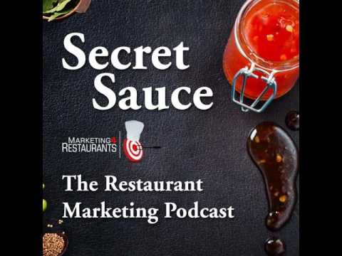 Aligning your Restaurant's Mission, Vission, Menu and Culture with your Passion with Adam Sobel...