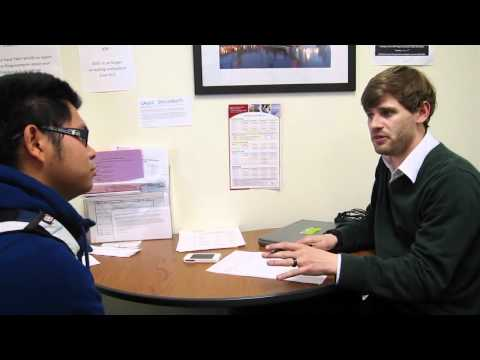 Academic Advising - ALI Student Production