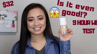 It Cosmetics Confidence in a Foundation on OILY Skin | Wear Test Review
