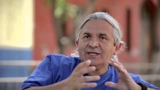 """Citoyens 102.5 FM presenta Documental """"Huemul"""" de Rodrigo Lepe."""