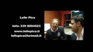 Mauro nardi e lello pica  - nu piezz è core.mp3