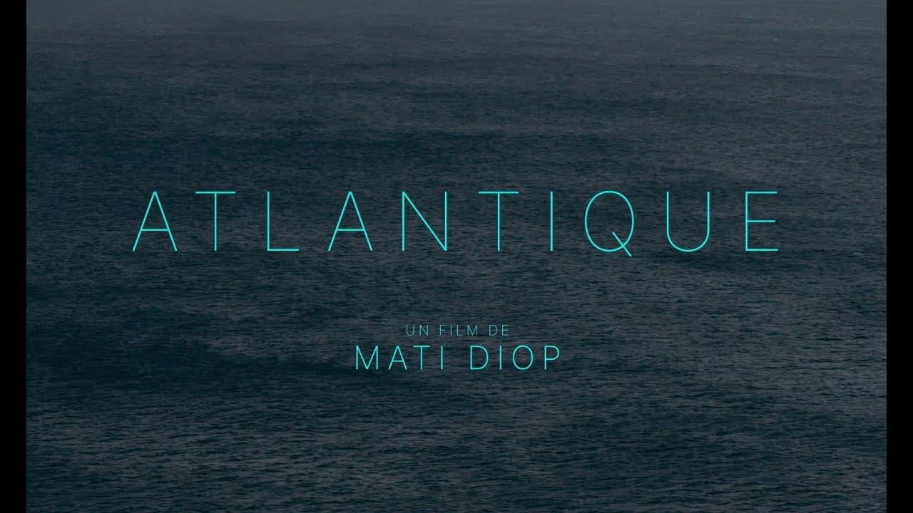 Resultado de imagen para atlantique film