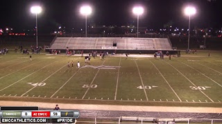 #2 EMCC Football at Northeast (Part 2)