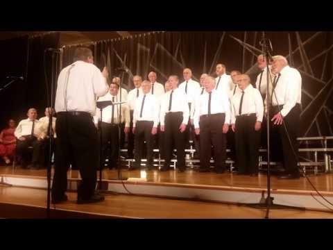 Lakeland Barbershop performances(12)