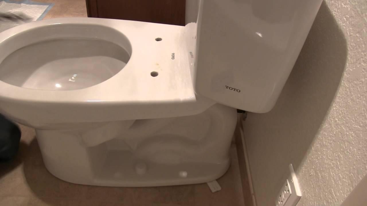 Cutting Toilet Closet Bolts