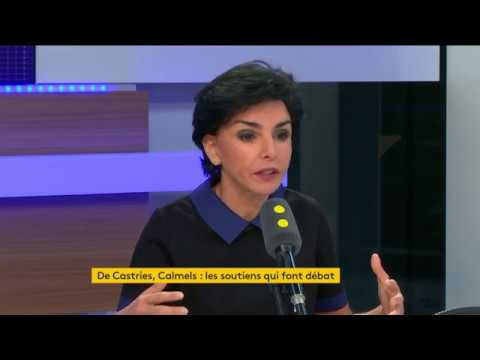 Henri de Castries, soutien de Fillon : en 2012 il soutenait Hollande dit Dati