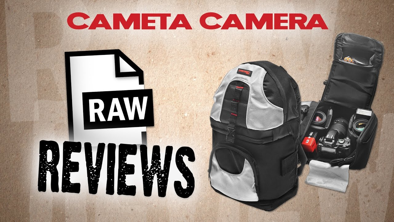 Raw Reviews Precision Design Pd Bp2 Sling Camera Backpack Youtube
