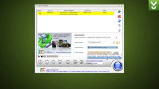 ZC Video Converter - Convert video into multiple formats - Download Video Previews