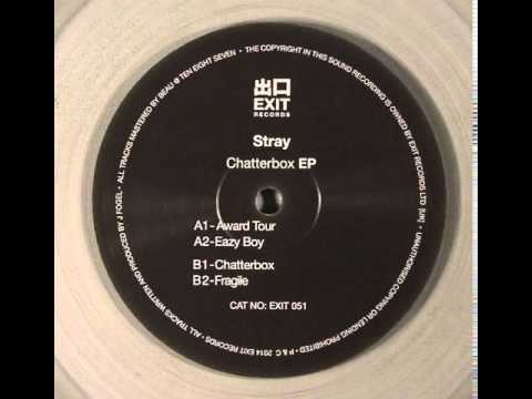 Download Stray - Eazy Boy