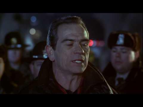 The Fugitive (1993) - Trailer - Andrew Davis Mp3