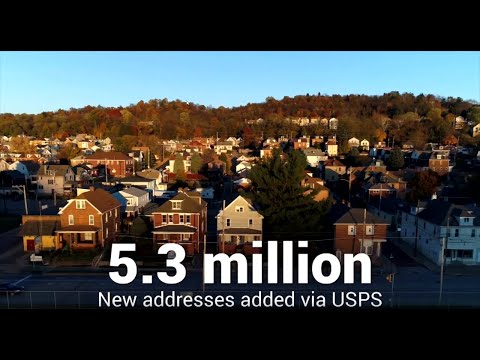 2020 Census: Address Canvassing Overview
