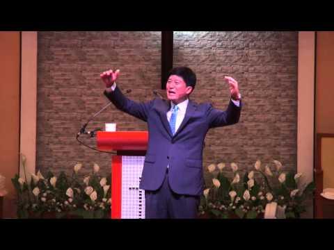 """[설교] """"하늘의 왕"""" - 2015. 11. 8. 마닐라한인연합교회 주일설교"""