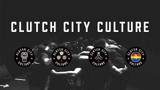 Clutch City Culture / Tyson Chandler
