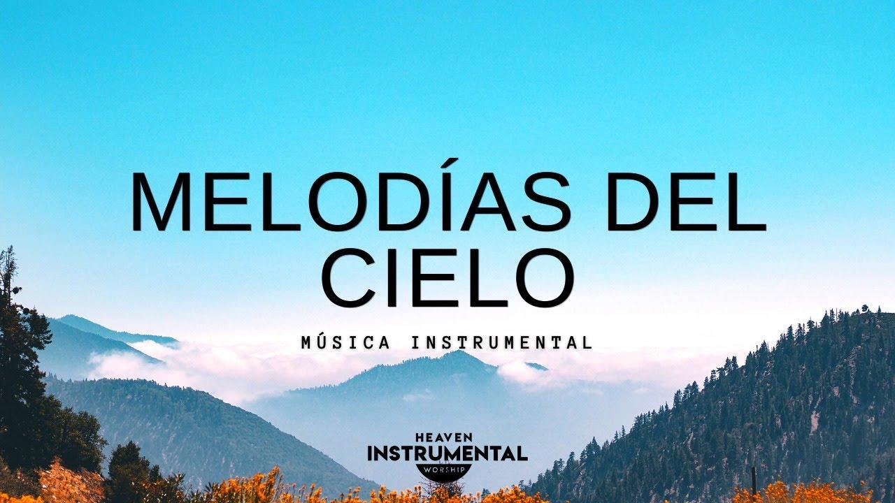 Musica Instrumental / Buenos Dias Espiritu Santo / Hablando Con El | Heaven Instrumental