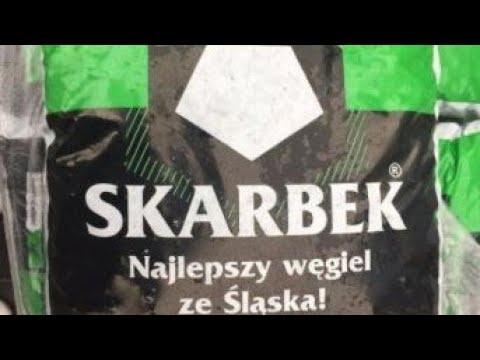 dla całej rodziny Data wydania: Trampki 2018 Jak sie Pali Ekogroszek SKARBEK Kopalnia Bobrek Tanie ogrzewanie.