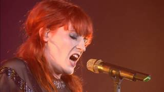 Florence + The Machine -  Live at the Hammersmith Apollo [2010]