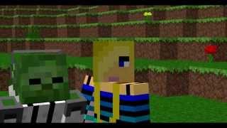 i like turtles minecraft spoof