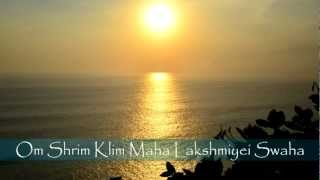 Lakshmi Mantra - Affirmation for Prosperity